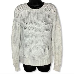 Old Navy Crew Neck Sweater Women's Size Small